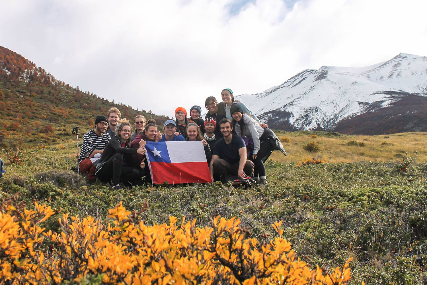 tours and travel in chile, Torres del Paine, 2