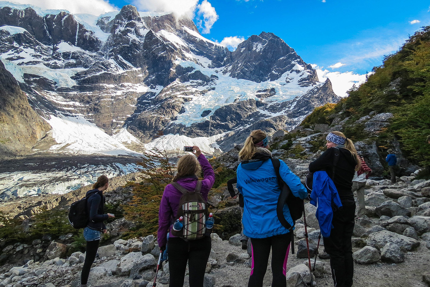 tours and travel in chile, Torres del Paine, 6