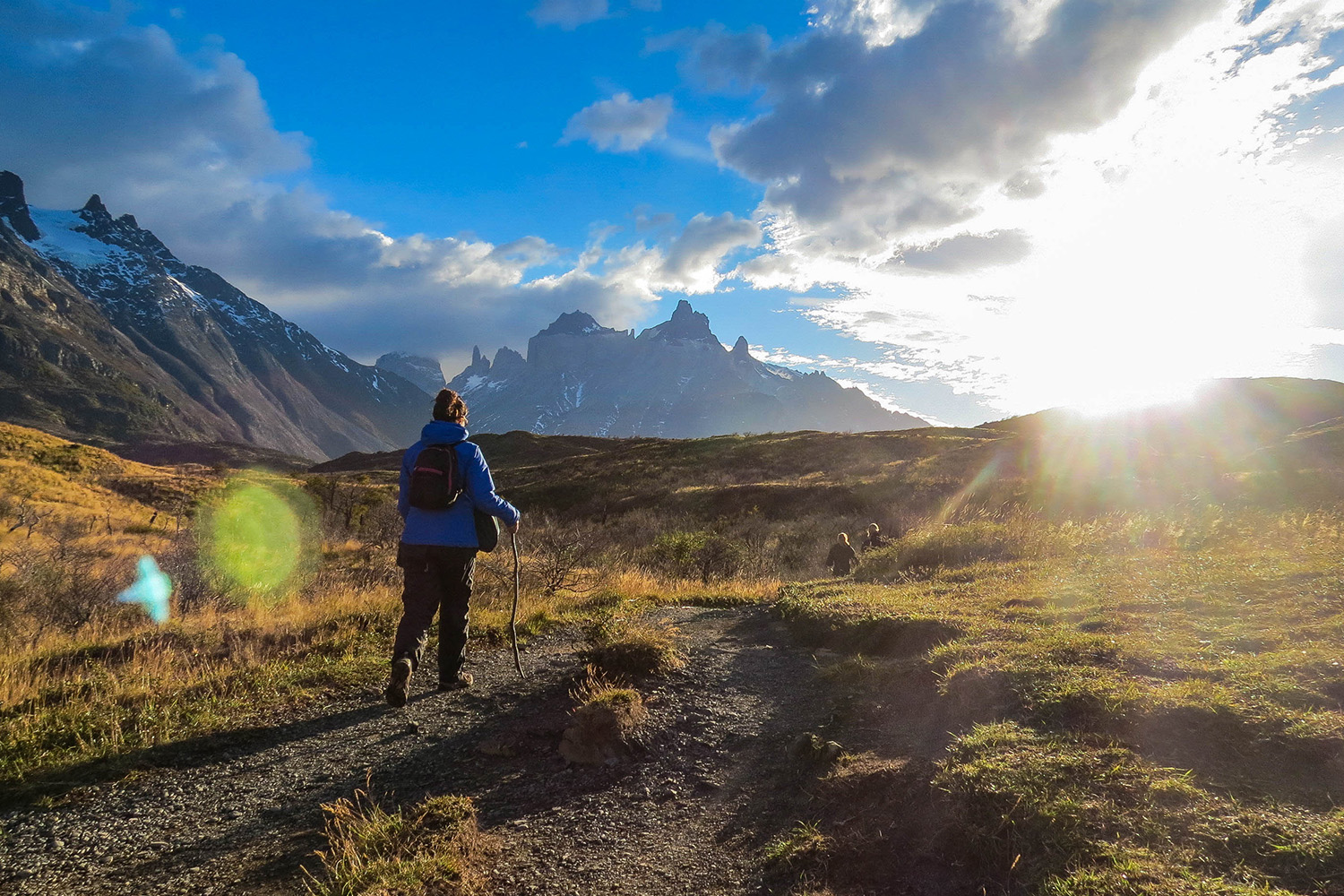 tours and travel in chile, Torres del Paine, 9