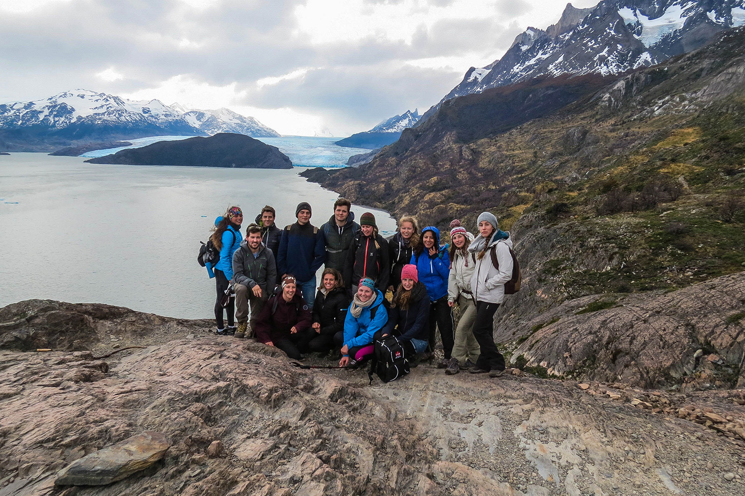 tours and travel in chile, Torres del Paine, 10