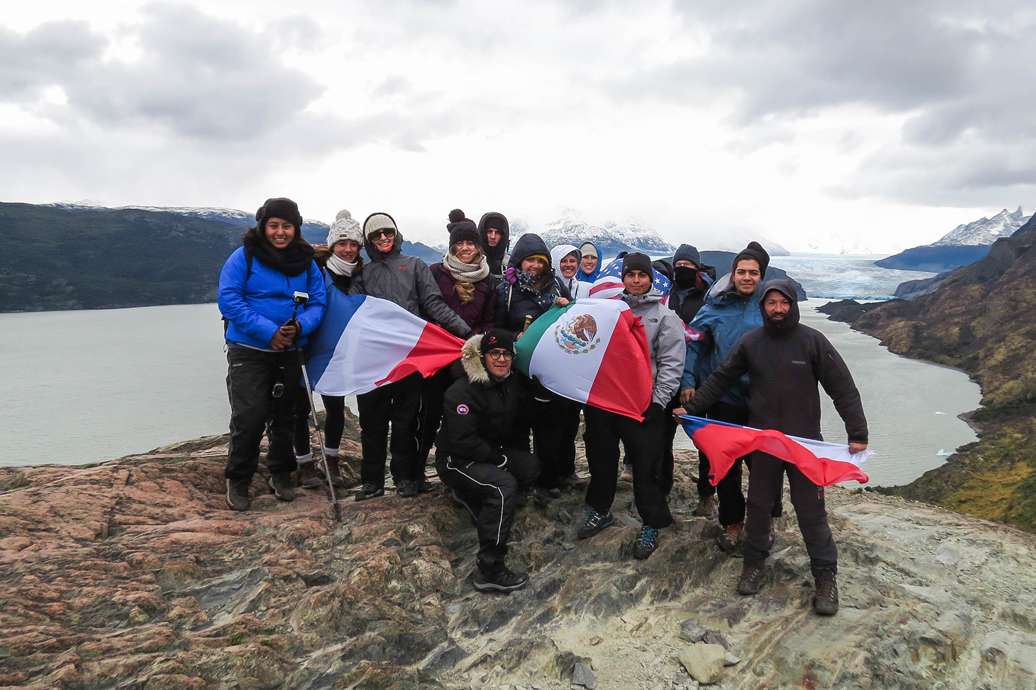 tours and travel in chile, Torres del Paine, 12