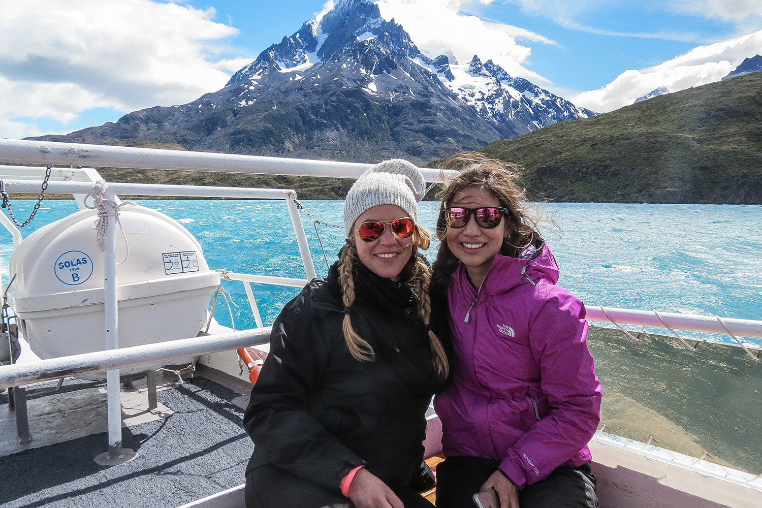 tours and travel in chile, Torres del Paine, 18
