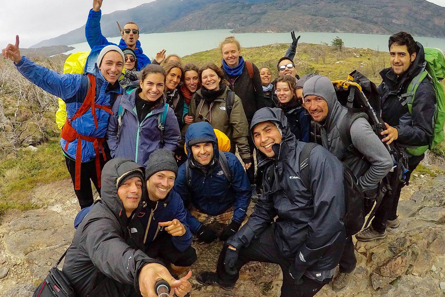 tours and travel in chile, Torres del Paine, 20